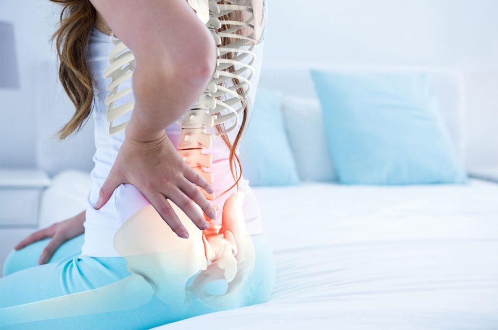 GTOS Terapi ile bel fıtığı tedavisi